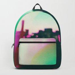 RVA - RG_Glitch Series Backpack