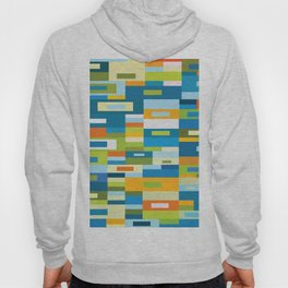 From One Square To Another Hoody
