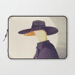 Justice Ducks - The Terror Laptop Sleeve