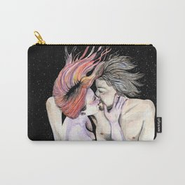 No Gravity When I'm With You Carry-All Pouch