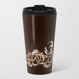 RKO Snake bone iPhone 4 4s 5 5c 6, pillow case, mugs and tshirt Travel Mug