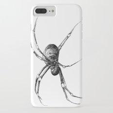 Golden Orb Weaver Slim Case iPhone 7 Plus