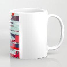 Glitch Decon 1 Mug