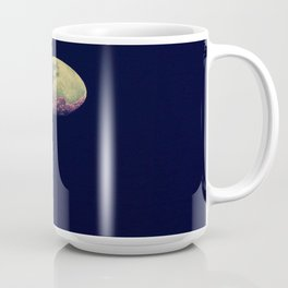 Two Stars and a Moon Coffee Mug