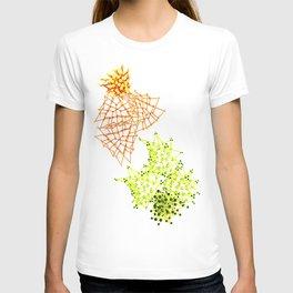 abeja vs libelula T-shirt