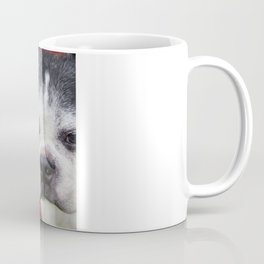 Tuxedo Man Coffee Mug