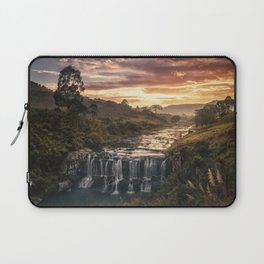 Fire & Water Laptop Sleeve
