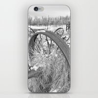 farm iPhone & iPod Skins featuring Farm by Justine O'Neil Photography