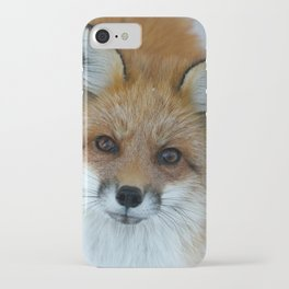 Things are looking up iPhone Case