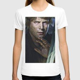 Sam with Sword T-shirt