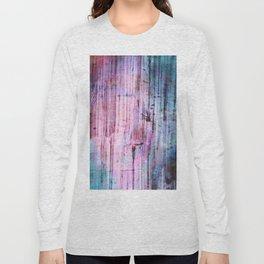 Abalone Mermaid Shell Long Sleeve T-shirt