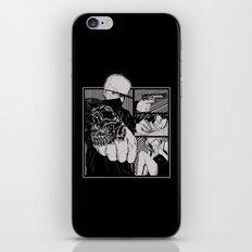 thug life #2 iPhone & iPod Skin