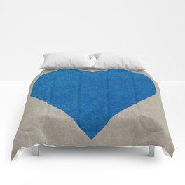 I Love You VI Comforters