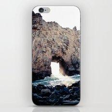 Ray of Light iPhone & iPod Skin