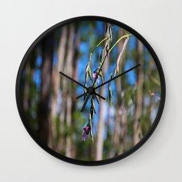 Lost Revelation Wall Clock