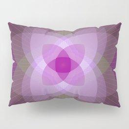 Lotus flower Pillow Sham