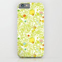 Bugs - Light Green  iPhone Case