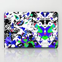 robot iPad Cases featuring robot by BUBUBABA