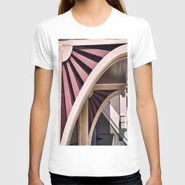 Flower Arch T-shirt