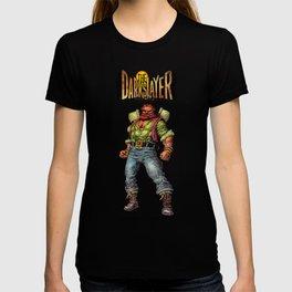 Mood the Blood Ranger T-shirt