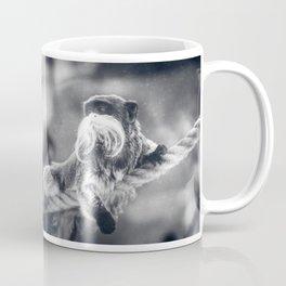 The unbelievable truth Coffee Mug