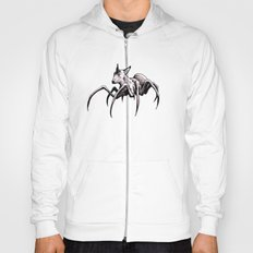 Spider-Dog Hoody