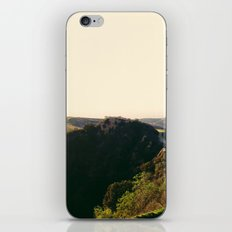 Turnbull Canyon, CA iPhone & iPod Skin
