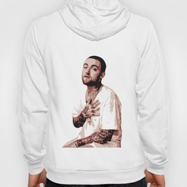 Mac Miller Tribute Hoody