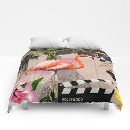 life roles Comforters