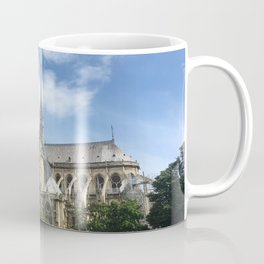 Paris, France - Notre Dame Coffee Mug