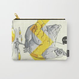 Chicken in the kitchen Carry-All Pouch