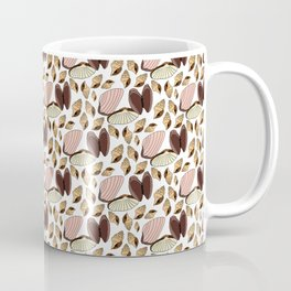 Muscles and Whelks Coffee Mug