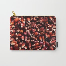 Red corn Carry-All Pouch
