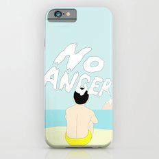 NO ANGER Slim Case iPhone 6s