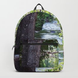 Along the River Backpack