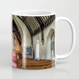 St John Church Coffee Mug