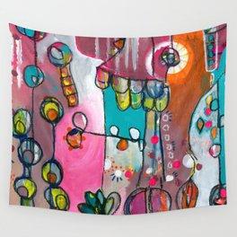 Playground Wall Tapestry