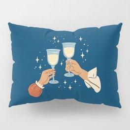 Cheers! Pillow Sham