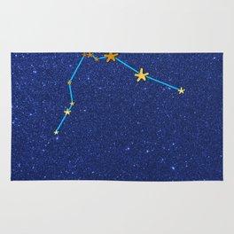 Constellations - AQUARIUS Rug