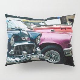 Vintage American Pillow Sham