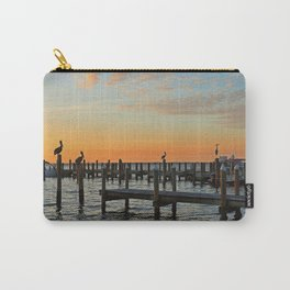 Surrender to Fate Carry-All Pouch