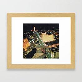 cargos Framed Art Print