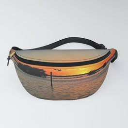 Lie Down in the Darkness Fanny Pack