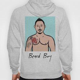Beard Boy: P Hoody