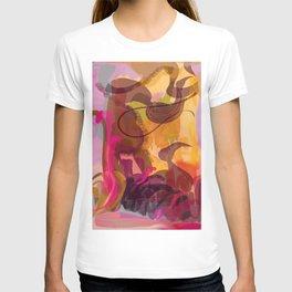 Life on Mars T-shirt