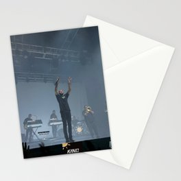 KANO - My Sound is the Greatest Stationery Cards