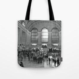 grand central station Tote Bag