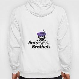 Jim's Brothels Hoody