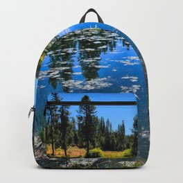 By The Lake Backpack