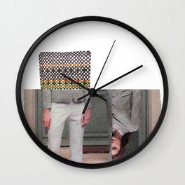 #Obsession n°41 Wall Clock